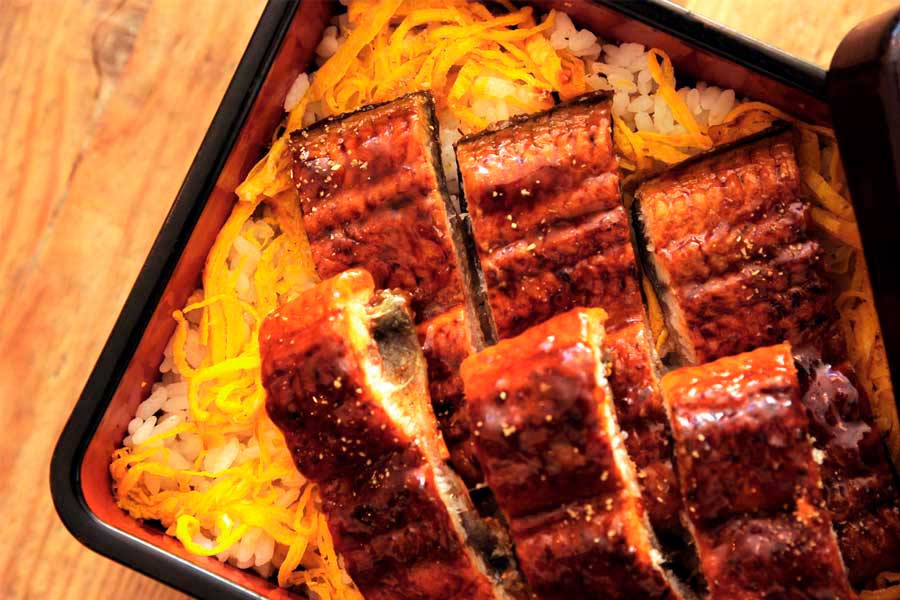ristorante yuzuya la cucina giapponese di casa unajyu